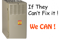 All State Plumbing Heating & Cool furnace repair all makes all models air conditioning repairs.we fix it.fw