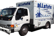 All State Plumbing Truck