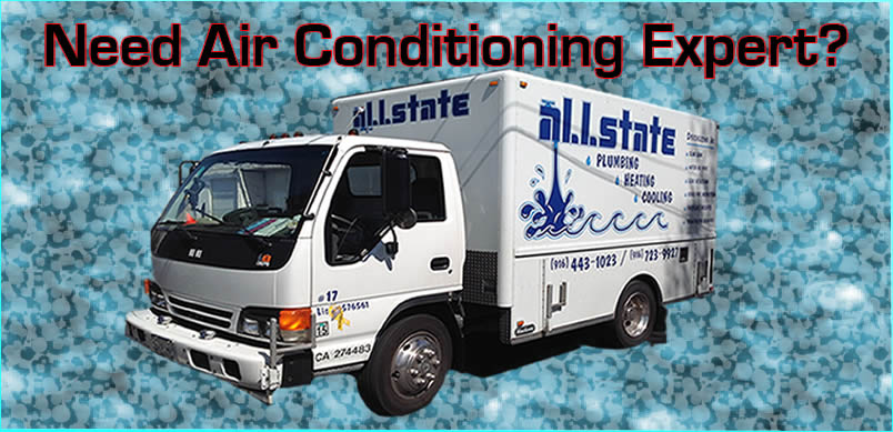 Air Conditioning Expert Sacramento All State Plumbing And Heating