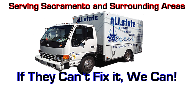Water Heater repairs Sacramento, Ca