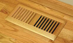 Floor-Furnace