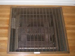 floor furnace repair experts