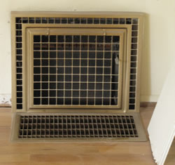 Floor Furnace Repair Floor Heater Repair Sacramento