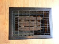 sacramento floor furnace